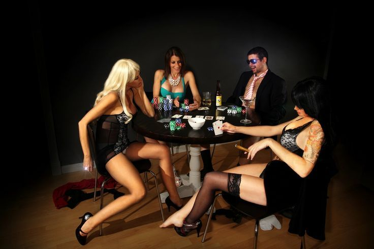 Strip poker pic casino casino cruise out of freeport
